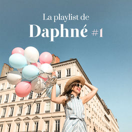 Album cover of La playlist de Daphné