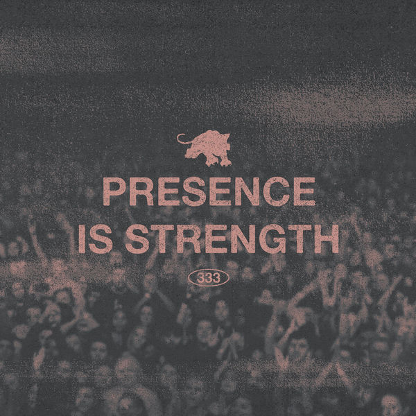 FEVER 333 - PRESENCE IS STRENGTH [single] (2020)