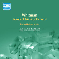 Whitman: Selections from Leaves of Grass