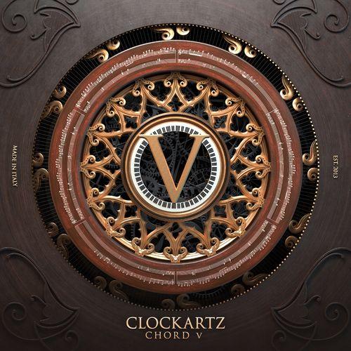 Clockartz - Chord V LP 2019