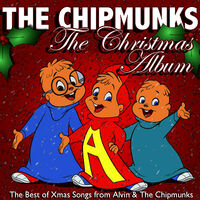 the christmas album the best of xmas songs from alvin the chipmunks - Alvin And The Chipmunks Christmas Songs