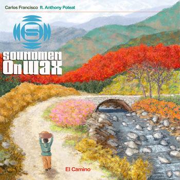 El Camino cover