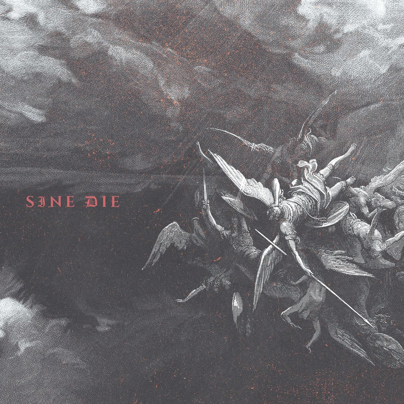 Bolu2 Death - Sine Die [single] (2020)