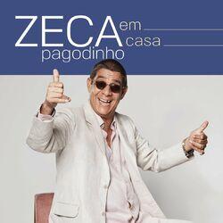 Zeca Pagodinho – Zeca Pagodinho Em Casa 2020 CD Completo