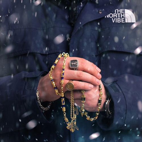 J Masta Badman - The North Vibe 2019 [LP]