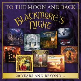 Blackmore's Night - To the Moon and Back-20 Years and Beyond