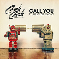 Call You (The Him rmx) - CASH CASH