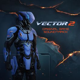 Lind Erebros: Vector 2 (Original Game Soundtrack) - Music