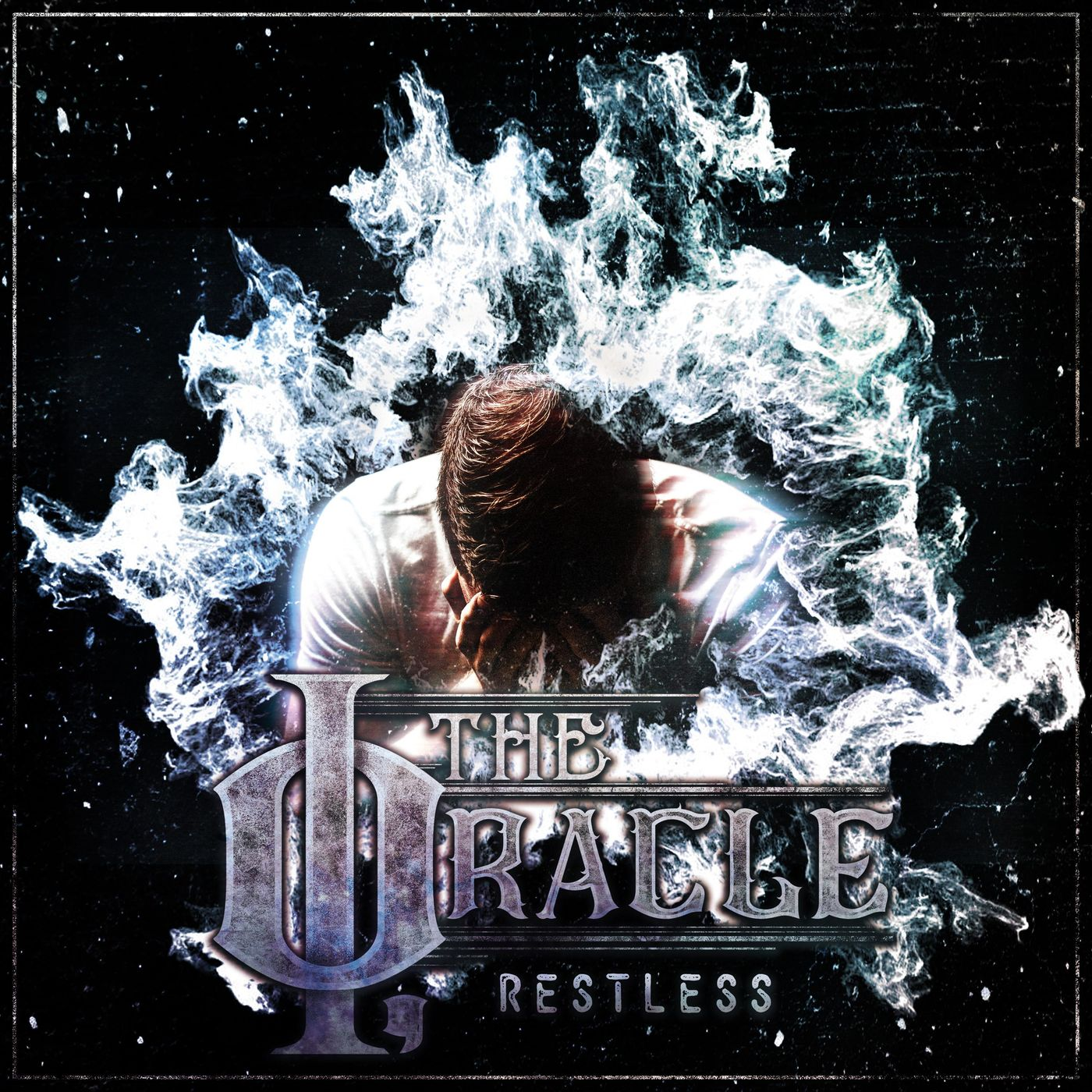 I, the Oracle - Restless [single] (2019)