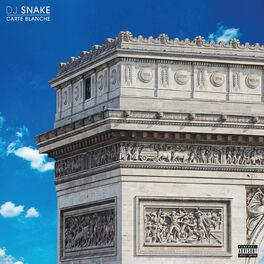 Album cover of Carte Blanche