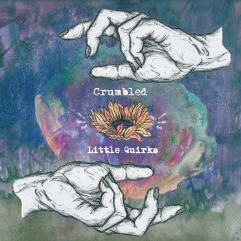 Crumbled cover