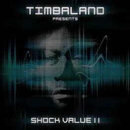 Album cover of Shock Value II (International Deluxe version)