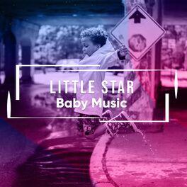 Album cover of Little Star Baby Music