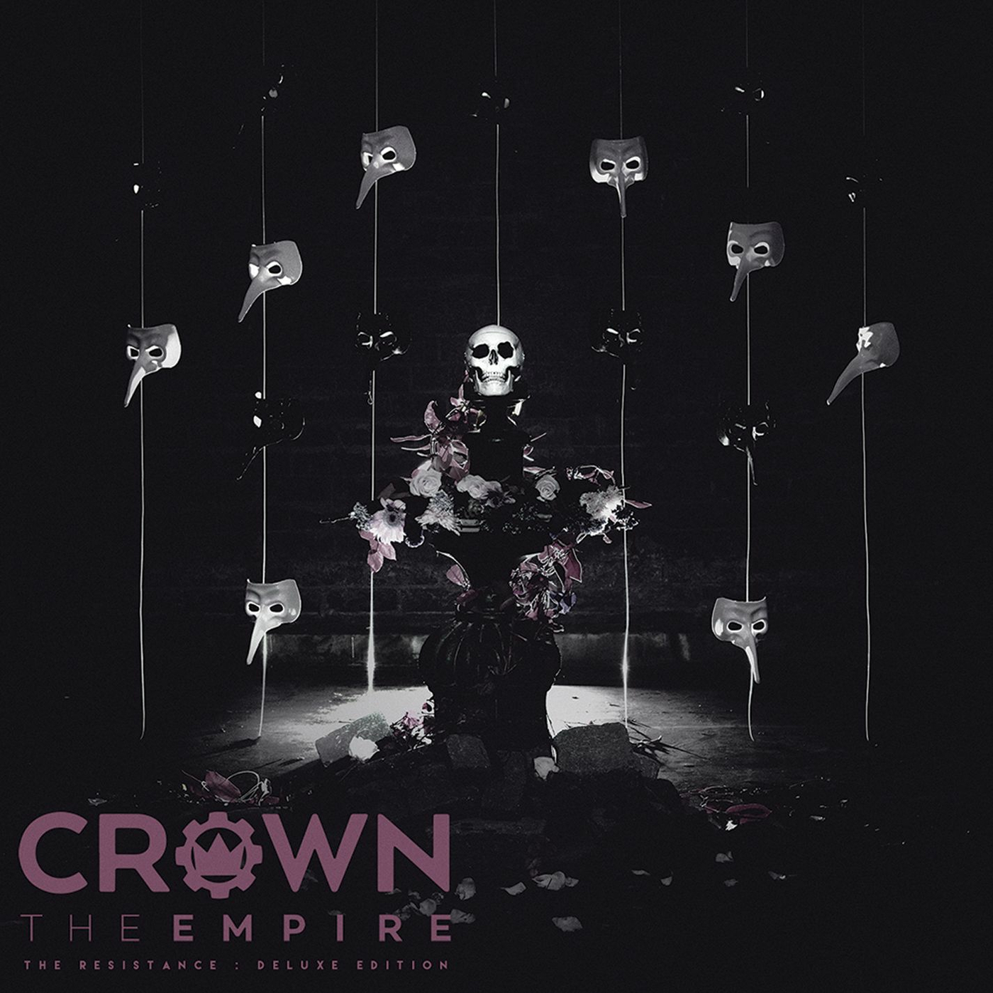 Crown The Empire - Prisoners Of War [single] (2015)