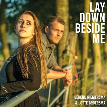 Lay Down Beside Me (feat. Lotte Broersma) cover