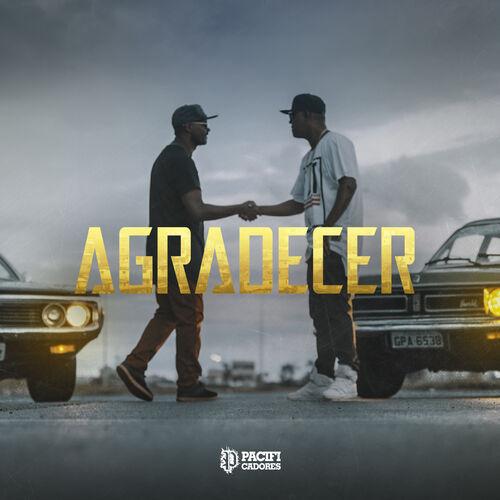 Baixar Música Agradecer – Single – Pacificadores (2017) Grátis