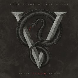 Album cover of Venom (Deluxe Edition)
