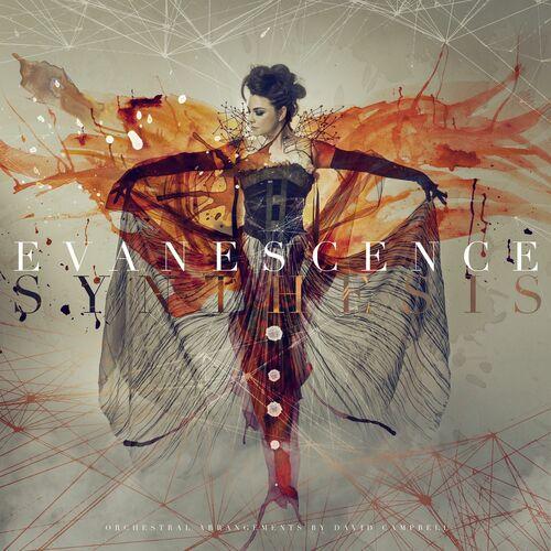 Baixar Single Synthesis, Baixar CD Synthesis, Baixar Synthesis, Baixar Música Synthesis - Evanescence 2018, Baixar Música Evanescence - Synthesis 2018