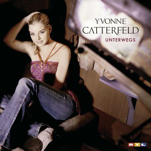 Yvonne Catterfeld Unterwegs Music Streaming Listen On