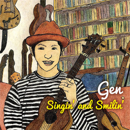 Image result for Gen「Singin' and Smilin