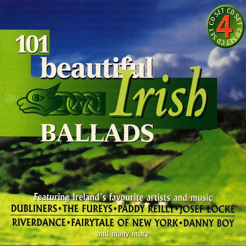 Various Artists: 101 Beautiful Irish Ballads – Strimovanje