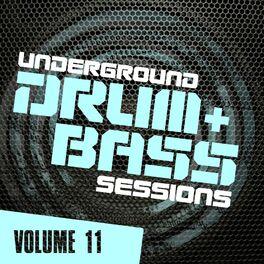 Album cover of Underground Drum & Bass Sessions Vol. 11
