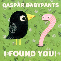 I Found You!