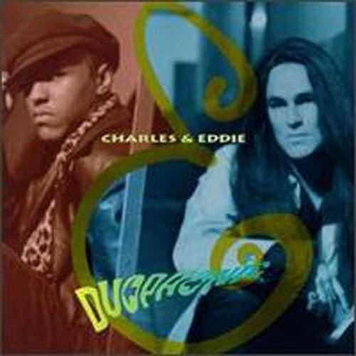CHARLES & EDDIE