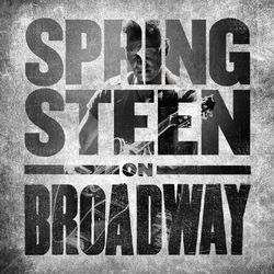 Springsteen on Broadway Audiobook