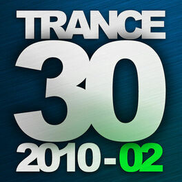 Album cover of Trance 30 - 2010  - 02