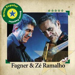 Fagner E Zé Ramalho – Brasil Popular 2006 CD Completo
