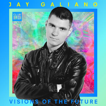 Visions of the Future cover