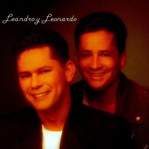 Baixar CD Leandro & Leonardo – México – Leandro and Leonardo (1994) Grátis