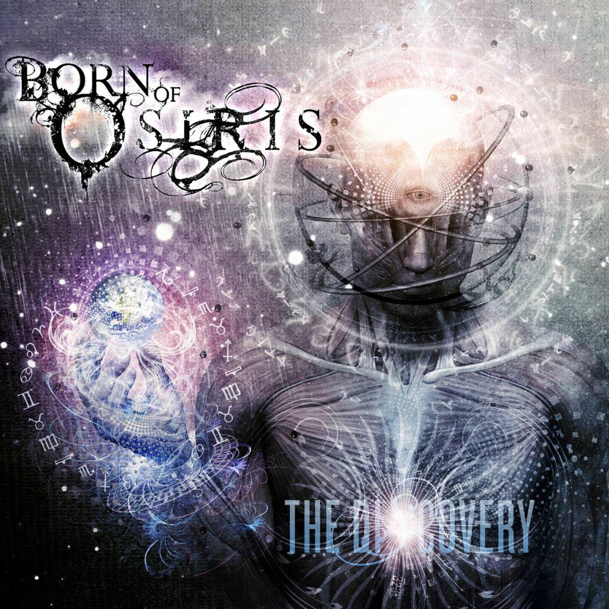 Born Of Osiris - The Discovery (2011)