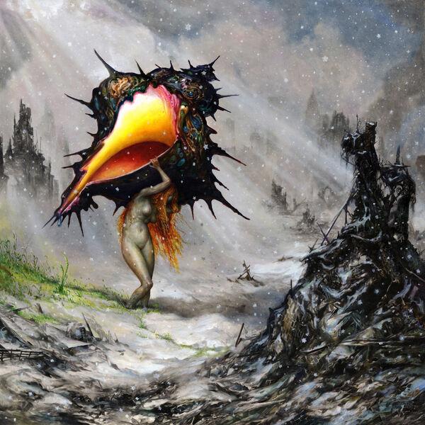 Circa Survive - Lustration [single] (2017)