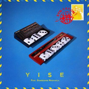 Yise (feat. Bongeziwe Mabandla) cover