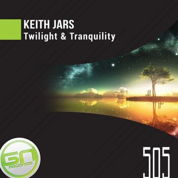 Twilight & Tranquility cover