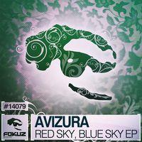 Blue Sky - AVIZURA