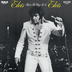 Elvis Presley – That's the Way It Is (Deluxe Edition) 1970 CD Completo