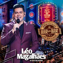CD Léo Magalhães - De Bar em Bar (Ao Vivo em Goiânia) (2016) - Torrent download
