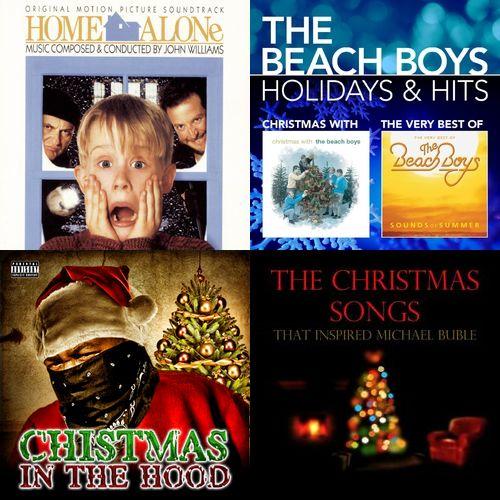 playlist de nol playlist listen now on deezer music streaming - Beach Boys Christmas Songs