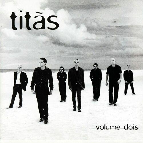 Baixar CD Volume 02 – Titãs (1984) Grátis