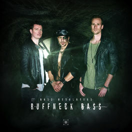 Album cover of Ruffneck Bass