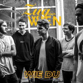 Album cover of Wie du
