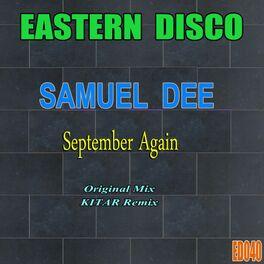 Album cover of September Again