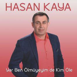 Album cover of Yar Ben Ölmeyeyim de Kim Öle