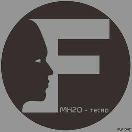 Album cover of Tecro