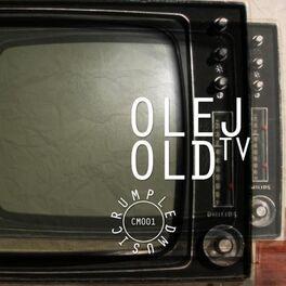 Album cover of Old TV