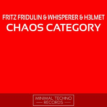 Chaos Category cover