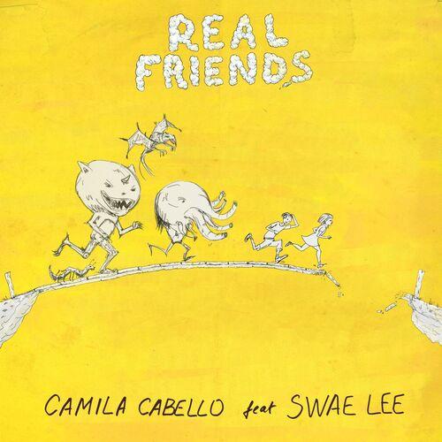 Baixar Single Real Friends – Camila Cabello, Swae Lee (2018) Grátis